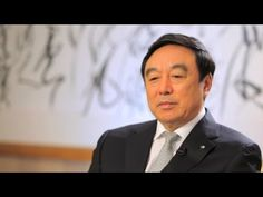 Interview with Dr. Weihua Ma, President and Chief Executive Officer of China Merchants Bank Co. Ltd.
