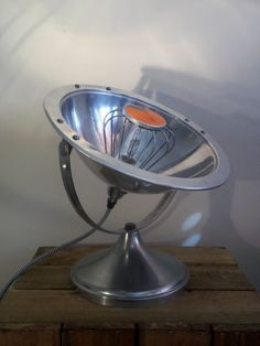 UpCycled-Vintage-Calor-Heat-Lamp-Adjustable-Industrial-Steampunk-Table-Desk-Lamp