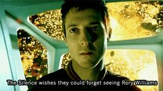 Rory Williams.