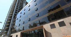 A 6-a cladire de birouri din Palasi Iasi, 100% inchiriata, a fost finalizata | Fulvia Meirosu