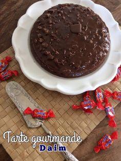 """750g vous propose la recette """"La tarte aux daims"""" notée 4/5 par 6 votants."""