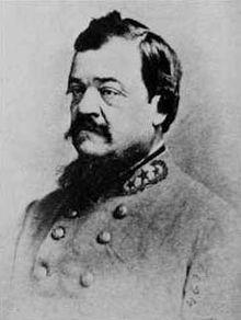 Brigadier General Abraham Buford, CSA 1820-1884)