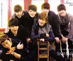 Shared by ∞★ 인피니트❤INFINITE ★∞. Find images and videos about infinite, sunggyu and sungkyu on We Heart It - the app to get lost in what you love. L Infinite, Myungsoo, We Heart It, Kpop, Celebrities, Image, Collection, Life, Celebs