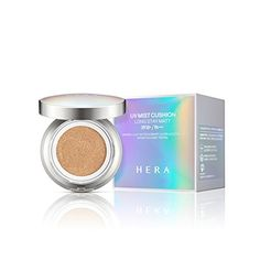 HERA UV Mist Cushion Long Stay Matte 23 Cool Beige Plus Refill 053 Oz15g x 2 2015 New *** Find out more about the great product at the image link.