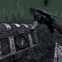 Underwater Locations are locations within bodies of water in The Elder Scrolls V: Skyrim...