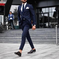 5 Formal Style Rules Every Man Should Follow - Life of Himel