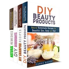 Natural Homemade Beauty Regimen Box Set (4 in 1): Easy and Organic DIY Recipes for a Beautiful You! (DIY Homemade Beauty Products) - http://www.kindle-free-books.com/natural-homemade-beauty-regimen-box-set-4-in-1-easy-and-organic-diy-recipes-for-a-beautiful-you-diy-homemade-beauty-products