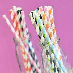 Pack of Straws