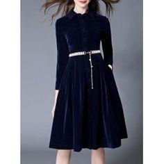 Knee-Length Dresses | TwinkleDeals.com Page 6