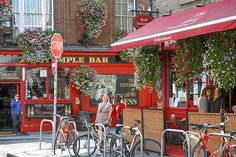 temple bar area of dublin second session a sigma dp3 merrill 2015 - Cork Restaurant 2015