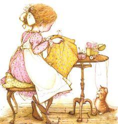28 Ideas for basket illustration sarah kay Hobbies For Women, Hobbies To Try, Hobbies That Make Money, Holly Hobbie, Illustrations, Illustration Art, Sarah Key, Dibujos Cute, Hobby Horse