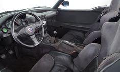 Alpina Roadster Limited Edition bmw ca Bmw Z1, Bmw Alpina, E30, Bmw Cars, Car Manufacturers, Car Seats, Automobile, Steering Wheels, Car Interiors