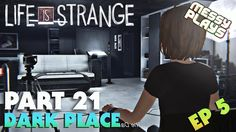LIFE IS STRANGE - Part #21 - LETS PLAY with Commentary - MESSYPLAYS