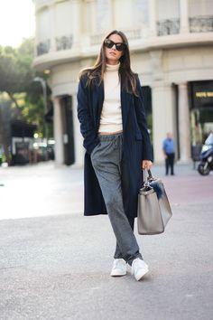 5 Cozy & Stylish Looks For A Lazy Day | Bloglovin' — The Edit | Bloglovin'