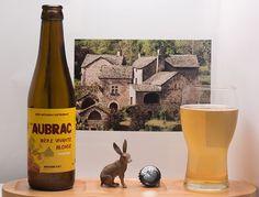 "Aubrac Blonde (brasserie d'Olt - Aveyron - France) -  via ""La Boutique Aveyronnaise"""
