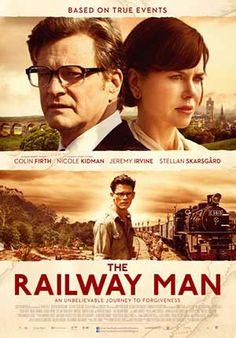 The Railway Man (2013) - FilmVandaag.nl
