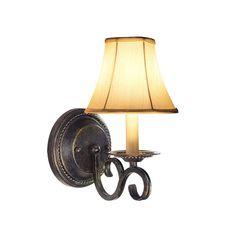 Pin Up Lamp