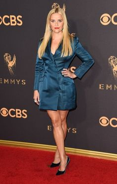 Reese Witherspoon's Emmys look was award-winning!