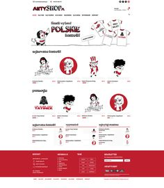 Antyshop.pl   Menu strona www, website, sklep internetowy, online store, template Online Shopping, Menu, Template, Website, Store, Menu Board Design, Net Shopping, Larger, Vorlage