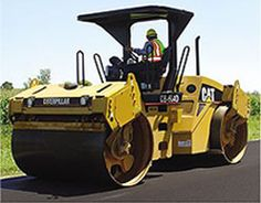 HOLT Rental Services has a full range of late model, low hour Caterpillar and allied machines and specialized work tools available for daily, weekly and long term use. #machinery #truck #tankers #backhoe #Excavators #CAT tractors working hard.