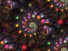 Absolute Fractal by Rozrr.deviantart.com on @DeviantArt