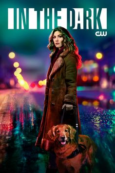 In The Dark premieres Thursday, April 4 on The CW! Stream free next day only on The CW App. Best Tv Shows, Favorite Tv Shows, Movies Showing, Movies And Tv Shows, Nos4a2, Cuddling On The Couch, Series Premiere, Me Tv, Period Dramas