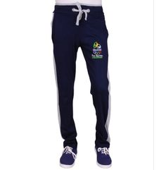Buy PINE-MARTEN Blue Cotton Track Pants by undefined, on Paytm, Price: Rs.499?utm_medium=pintrest