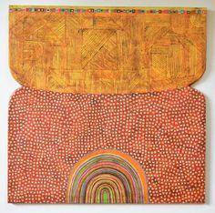 "Saatchi Art Artist Gustavo Ortiz; Collage, ""Cosmos II"" #art"