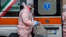 Il coronavirus è un serial killer: in Italia uccide più di tumori e infarti