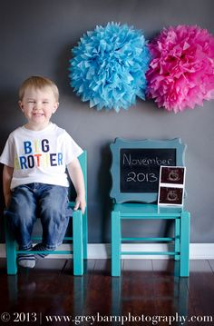 The Little Things   Denver, CO Lifestyle Children Photographer » Grey Barn Photography   Pregnancy Announcement