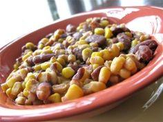 traditional githeri kikuyu kenyan food