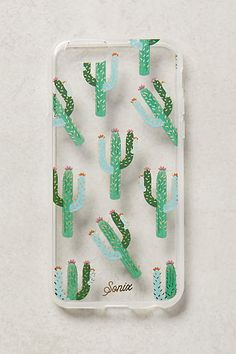 Cacti iPhone 6 Case - anthropologie.com