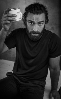 Aidan Turner::TOMO BREJC PHOTOGRAPHER & DIRECTOR