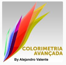 """Curso Online. Curso """"Colorimetria Avançada"""" com a maior autoridade no Brasil na área, Alejandro Valente. Alejandro Valente é técnico em colorimetria, tricologia e cortes avan&ados. Desenvolveu cortes que associam arte, criatividade, sensibilidade e técnica além de ser consultor das principais revistas de beleza do país. https://go.hotmart.com/O4931825A #PreçoBaixoAgora #MagazineJC79"""