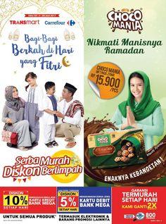 Katalog Carrefour Pulau Jawa Edisi 7 Juni