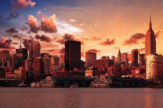 another city scene :)