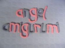 angelamigurumi su eBay