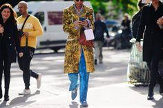 Le 21ème / Chioma Nnadi | Paris  #Fashion, #FashionBlog, #FashionBlogger, #Ootd, #OutfitOfTheDay, #StreetStyle, #Style