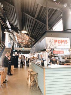 Ein Muss für einen Foodie wenn man Malmö besucht. Leckerste Gerichte, für jeden Geschmack ist etwas dabei. Sweden, Basketball, Delicious Dishes, Easy Meals, Netball