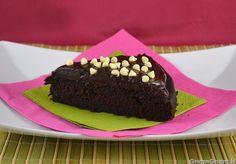 Scopri la ricetta di: Crazy cake