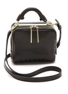Small Ryder Cross Body Bag by Phillip Lim #Handbag #MInibag