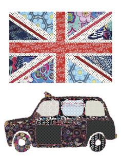 Image detail for -Buy Notecard Box London by Tula Moon | London Stationery gifts