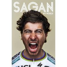 "Read ""My World"" by Peter Sagan available from Rakuten Kobo. Peter Sagan, at just 29 years of age, is already one of cycling's greatest riders of all time. With six Tour de France p. Got Books, Books To Read, Reading Online, Books Online, Online Library, Cycling Books, Cycling Art, Road Cycling, Ebooks Pdf"