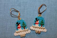 That Beaded Earring Lady: GALLERY 5
