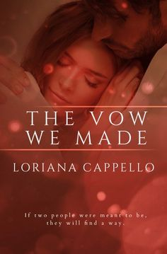Buy The Vow We Made by Loriana Cappello and Read this Book on Kobo's Free Apps. Discover Kobo's Vast Collection of Ebooks and Audiobooks Today - Over 4 Million Titles! Supportive Husband, Keeping Secrets, Twist Of Fate, Her World, Another Man, Losing Her, Romance Novels, Wonders Of The World, Vows