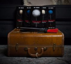 Win a Vic Firth Cajon Player Package!