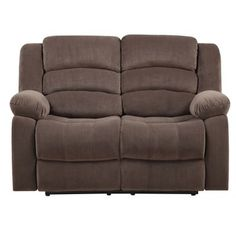 Conner Reclining Loveseat