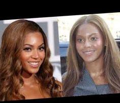 Plus belle femme du monde sans maquillage - http://lookvisage.ru/plus-belle-femme-du-monde-sans-maquillage/ #Cheveux #Beauté #tendances #conseils
