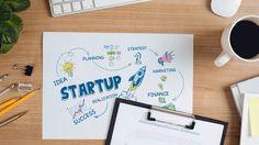 De quanto dinheiro eu preciso para iniciar uma startup?
