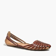 Shop Women's shoes at J. Find the best sandals, sneakers, flats shoes and see the entire selection of shoes. Spring Shoes, Summer Shoes, Summer Clothes, Cheap Boutique Clothing, Fall Booties, J Crew Style, Sandals Outfit, Heeled Loafers, Clearance Shoes